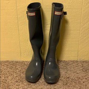 Women's Hunter Rainboots